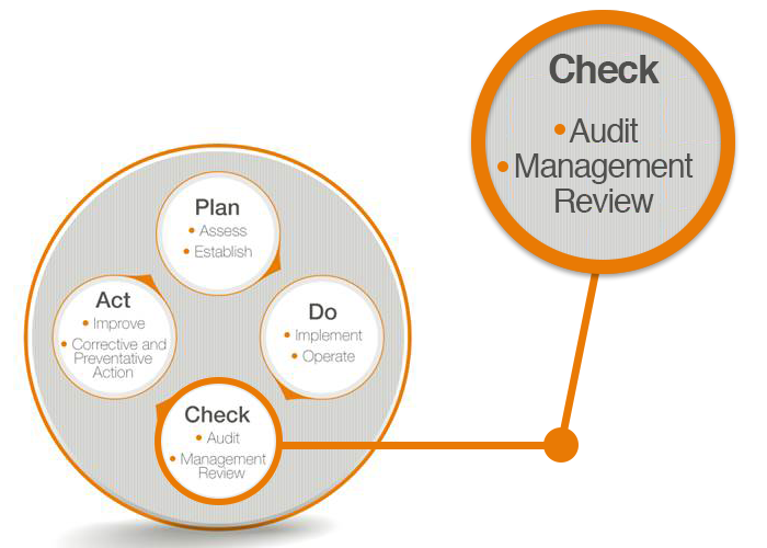 6 Steps to Construct Your Internal Audit Program