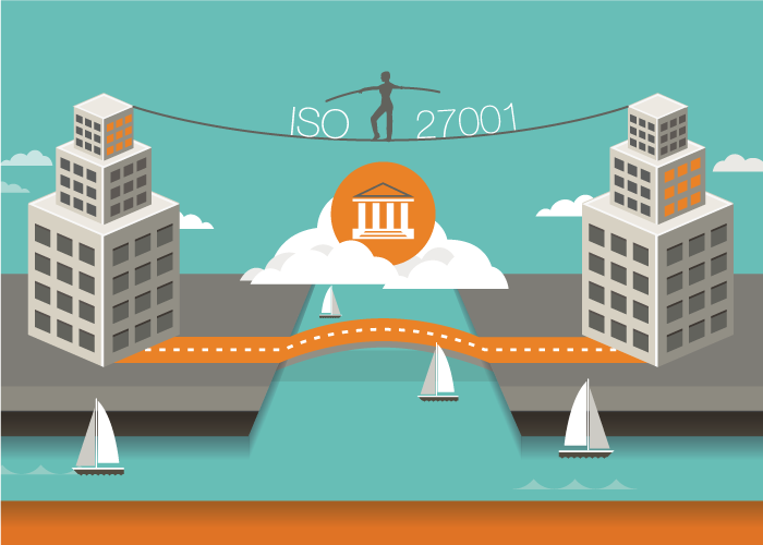 ISO 27001 and Risk Management