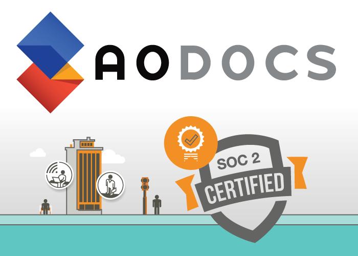 AODocs SOC 2 Certification Journey with KirkpatrickPrice