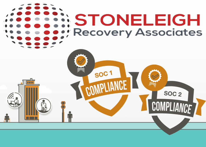 Stoneleigh Completes Their SOC 1 Type II and SOC 2 Type II Audits.