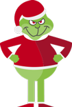 A Lesson on Social Engineering with The Grinch