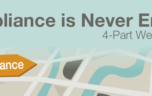 Moving from SSAE 16 to SSAE 18 - Compliance is Never Enough Webinar Series