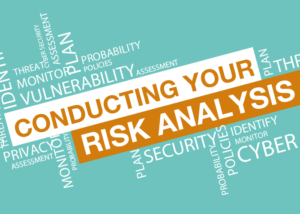 Conducting your HIPAA Risk Analysis
