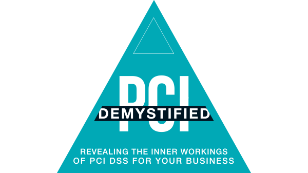 PCI Demystified Logo
