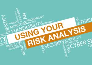 Using your HIPAA Risk Analysis