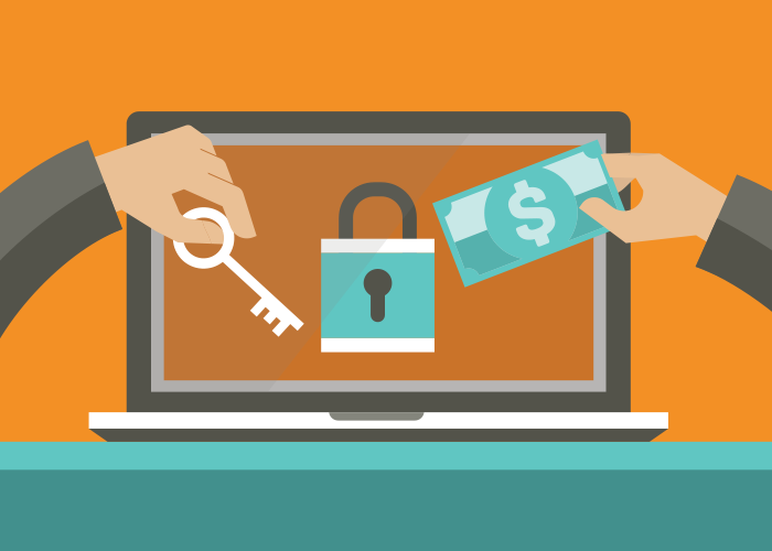 The Rise of Ransomware: 5 Best Practices for Preventing Ransomware