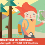 How to Navigate HITRUST CSF Controls
