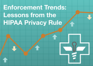 Enforcement Trends: Lessons from the HIPAA Privacy Rule