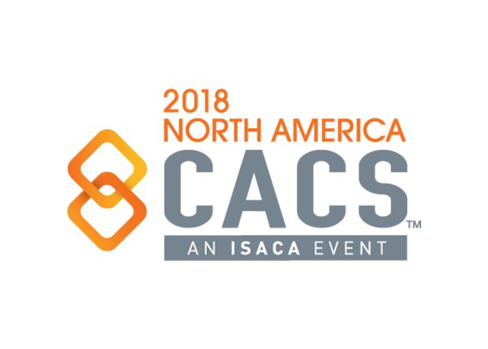 Herbert McMorris of KirkpatrickPrice to Speak at ISACA's North America CACS 2018 Conference