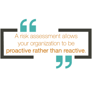 What is a Formal Risk Assessment? The First Step in Vendor Compliance Management