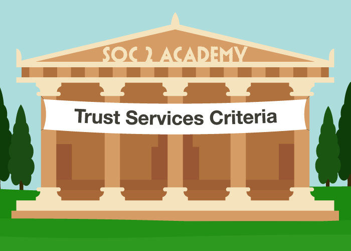 SOC 2 Academy: Trust Services Criteria