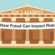 SOC 2 Academy: How Fraud Can Impact Risk
