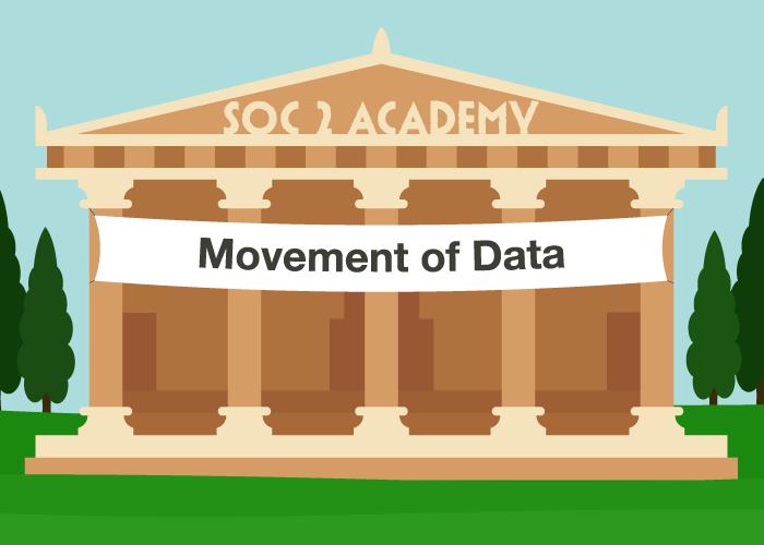SOC 2 Academy: Movement of Data