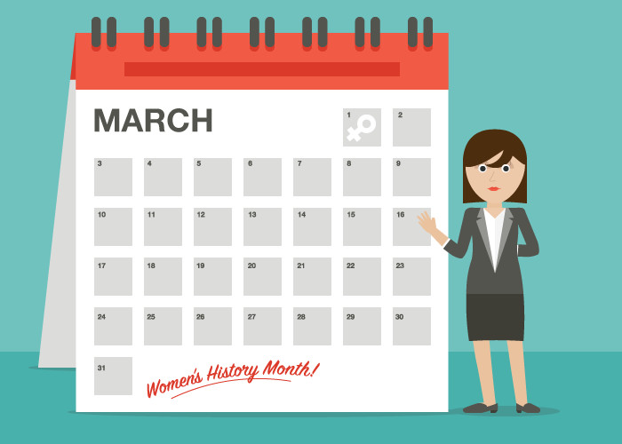 Celebrating Women's History Month at KirkpatrickPrice