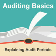 Explaining Audit Periods