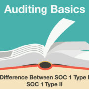 What's The Difference Between SOC 1 Type I and SOC 1 Type II?