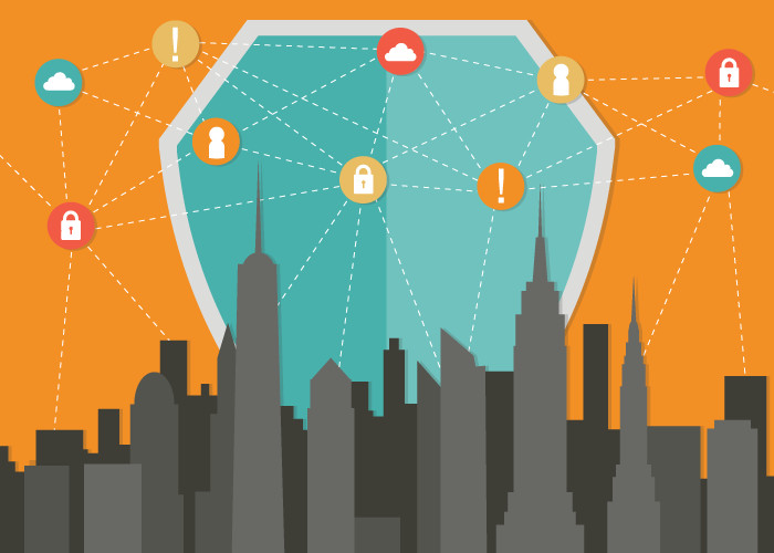 Smart Cities vs. Secure Cities: Is There Really a Difference?