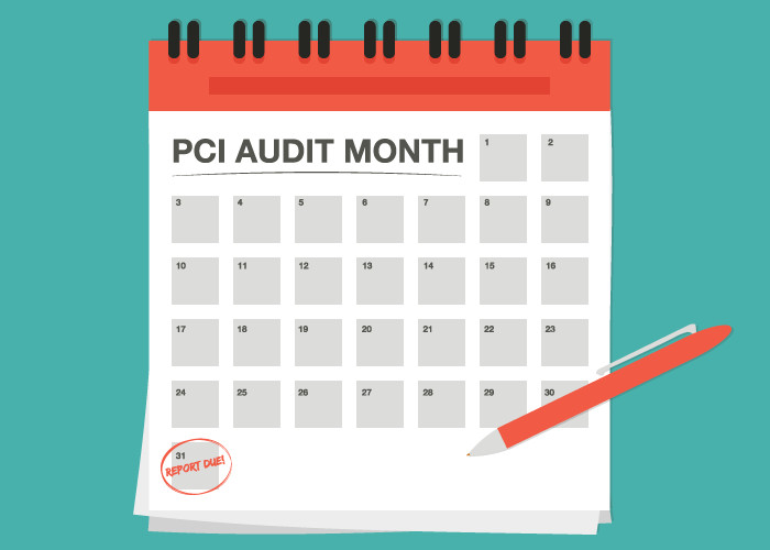 4 Reasons to Start a PCI Audit Right Now