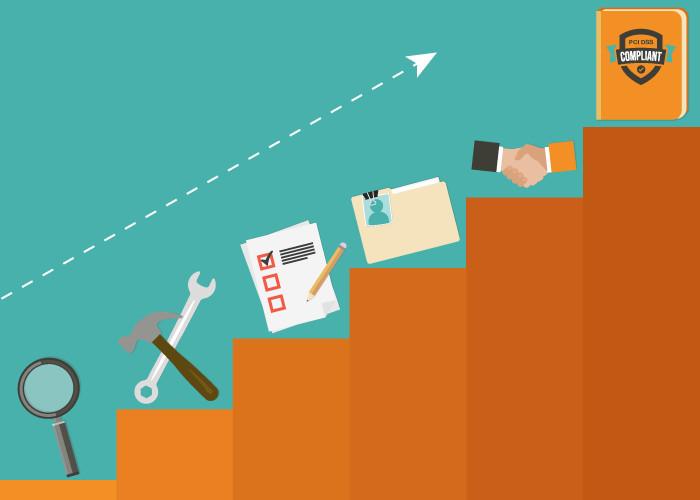 6 Steps of a PCI Audit - The PCI Audit Process Explained