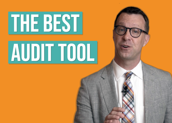 How to Streamline the Audit Process