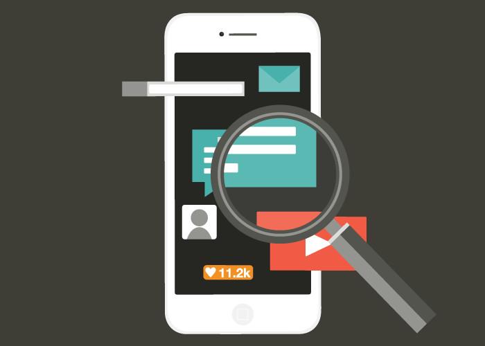 mobile app pen testing