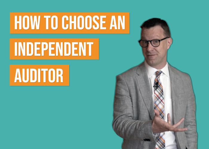 What is an Independent Opinion in Auditing?
