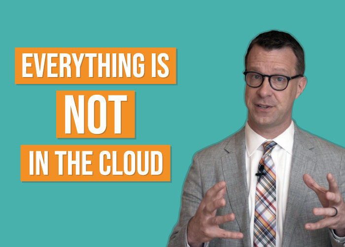 Why Onsite Visits are the Smart Choice for Cloud Environments