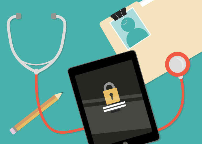 Why is Information Security So Important in Healthcare?
