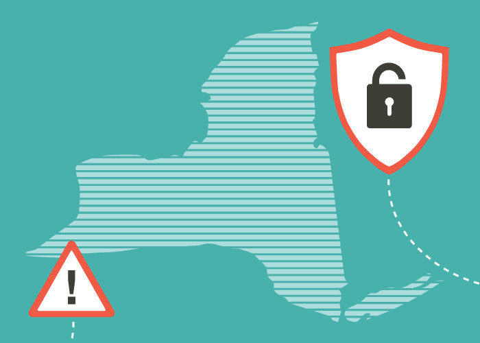 Breach Notification in New York - The SHIELD Act