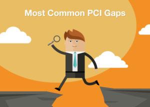 Most Common PCI Gaps