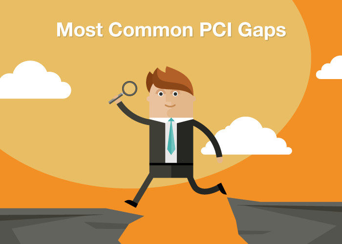 Most Common PCI Gaps