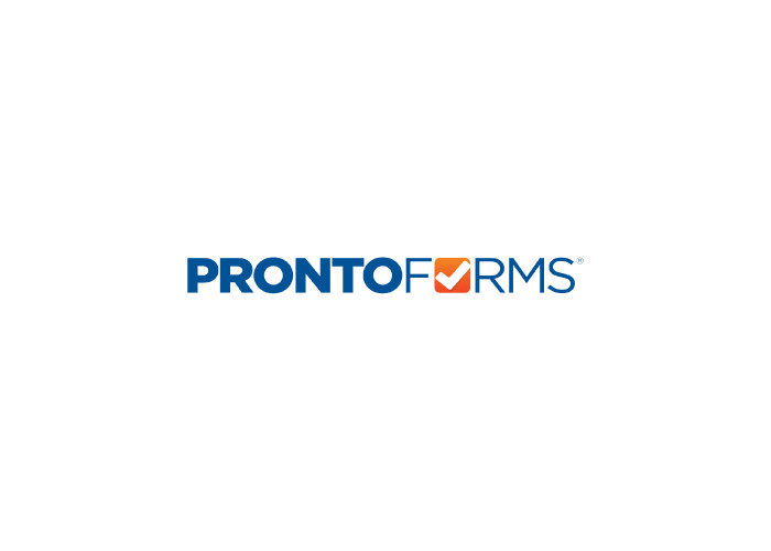 ProntoForms Receives SOC 2 Type II Attestation and HIPAA Compliance Report