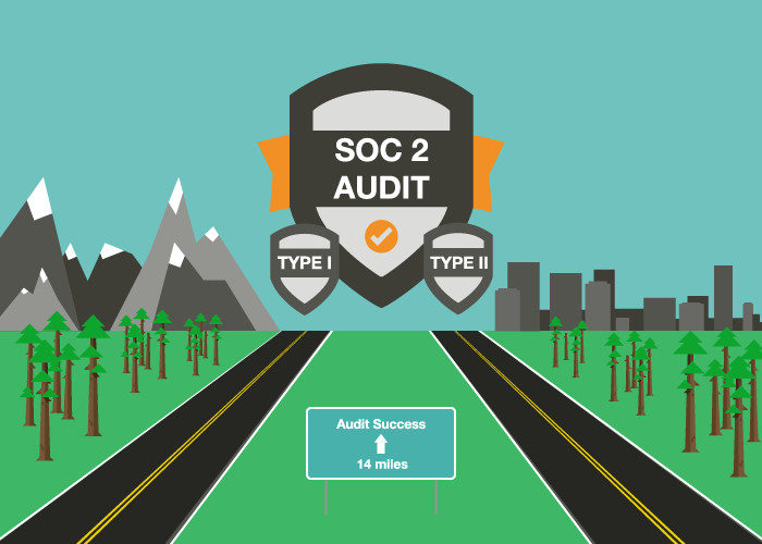 The SOC Audit Process - Everything You Need to Know for Tackling Type I and Type II