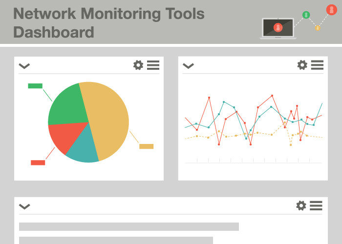 5 Network Monitoring Tools and Techniques