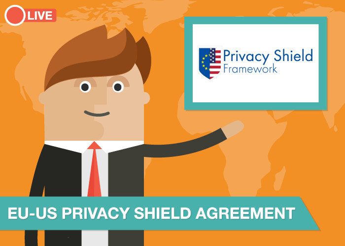 What's Going On With the EU US Privacy Shield Agreement