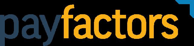 Pay factors logo