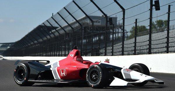 IndyCar 2020: Carros e Pilotos