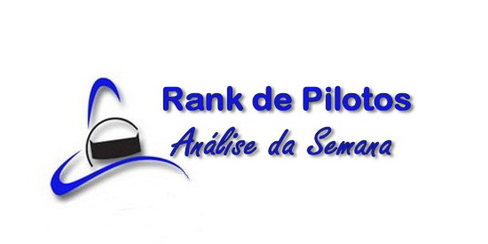 Análise da Semana do Rank