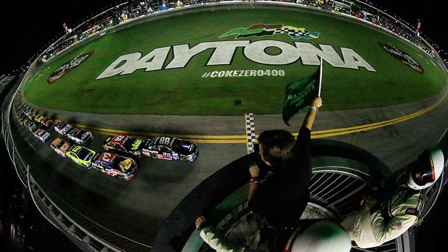 Daytona 500: Logano e Byron vencem os Duels