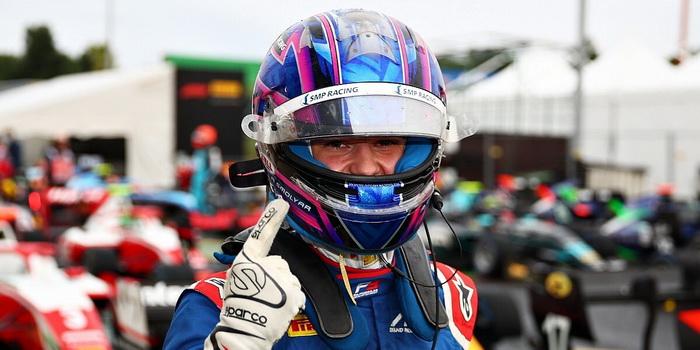 F3 em Silverstone: Beckmann herda vitória na prova #2