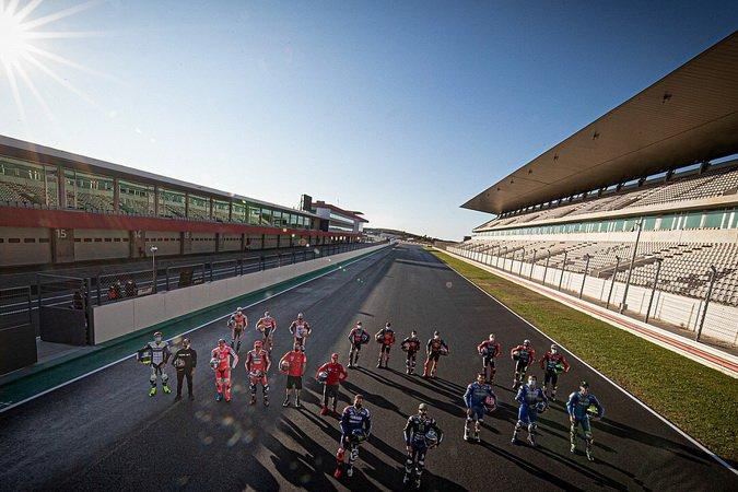 MotoGP em Algarve: Final decidirá o vice-campeonato
