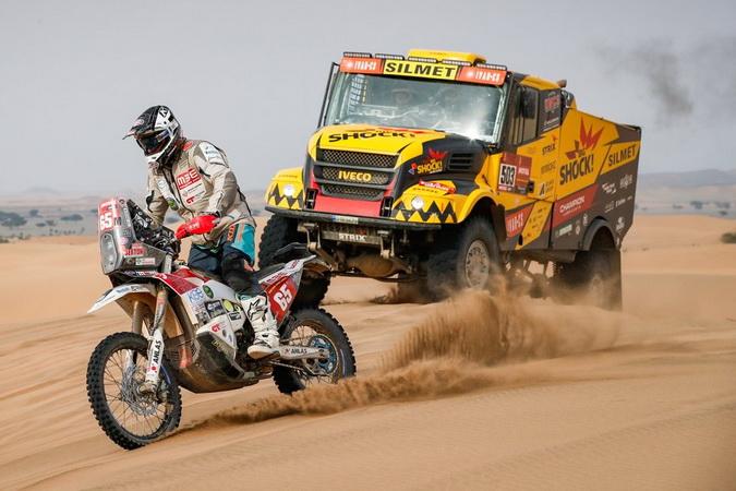 Rali Dakar 2021
