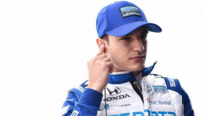 IndyCar em Barber: Palou tem vitória inédita
