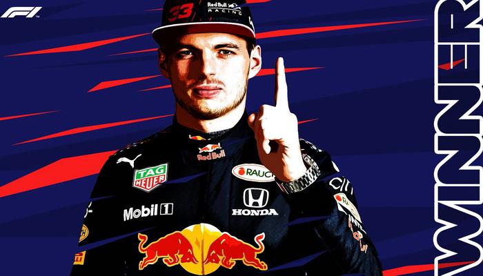 F1 em Ímola: Verstappen vence em prova emocionante