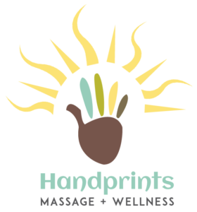 Handprints Massage + Wellness