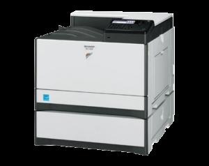 MX-C300P-Discontinued Image