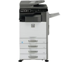 MX-M364N-Discontinued Image