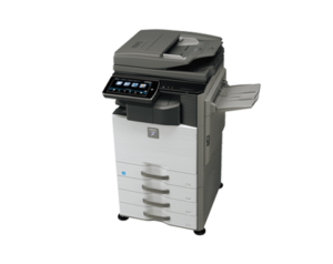 MX-M365N-Discontinued Image