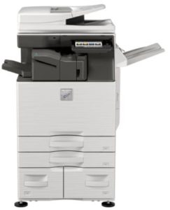 MX-M2630-Discontinued Image