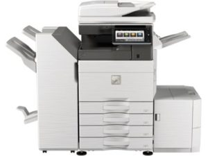 MX-3071 Image
